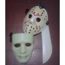 Machete Terror Grande Jason Friday Viernes 13 Horror Miedo