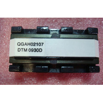 Transformador Inverter Qgah02107 Qgah 02107 2107 Tv Samsung