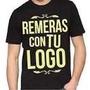Remeras Con Tu Foto O Logo .