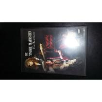 Dvd Importado De Yngwie Malmsteen-the Collection