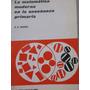 Libreriaweb Educacion La Matematica Moderna En La Enseñanza