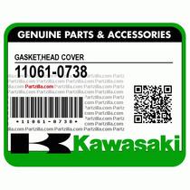 Junta Tapa De Valvula Kawasaki Zx14 11061-0738