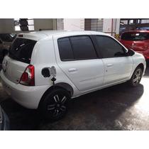 Renault Diaz- Clio Confort Pack Adelanto Mas Cuotas (jch)