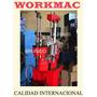 Rectificadora Para Motos Ag-38-72 Workmac Gauchito
