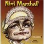 Nini Marshall Cd Vol 1 Candida Catita Jovita C/ Nuevo Leer!!