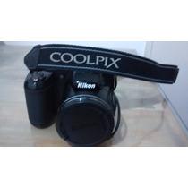 Camara Nikon L820 Impecable!!!
