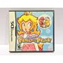 Super Princess Peach - Nintendo Ds - Dsi - 3ds - 2ds