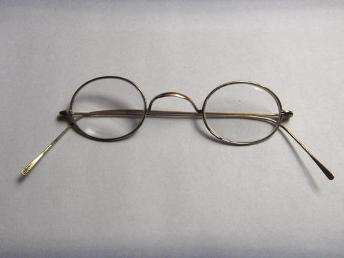 fd46219cd5 Armazon Anteojos Antiguos Patillas Flexibles Lennon Vintage