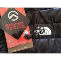 Campera De Pluma North Face Duvet Iglu Con Auriculares