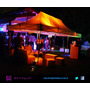 Alquiler De Livings/puff-carpas-gazebos-plaza Blanda