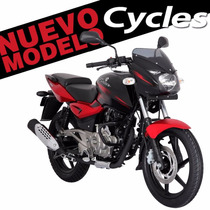 Rouser 180 0 Km 2015 Financiacion Exclusiva A Todo El Pais