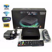 Tv Box Smart Tv Quadcore Miracast Dina Control Android 4.4
