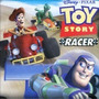 Toy Story 2 + Toy Story 3 + Toy Story Racer