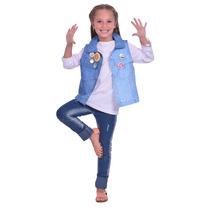 Disfraz Soy Luna Kit Chaleco Disney