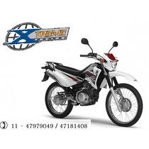 Yamaha Xtz 125 X-treme Racing - Hasta En 12 Cuotas