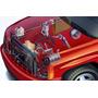 Cargas Aire Acondicionado Automotor Gas Ecologico Climanor