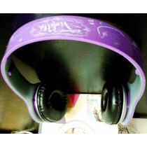 Auricular De Violeta Microcentro