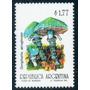 * Argentina 1992 Gj 2624 Mt 1912 Hongos Neuquen Rio Negro