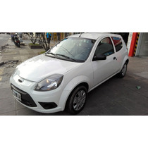 Ford Ka 1.6 Fly Viral Ant $ 80.000 Y Cuotas