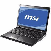 Notebook Msi A6200