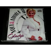 Gladys La Bomba Tucumana (cd) Aqui & Ahora Nuevo Consult Sto