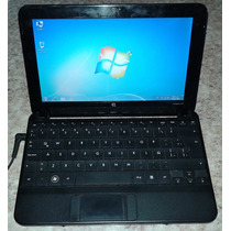 Netbook Mini Compaq Cq10-120la
