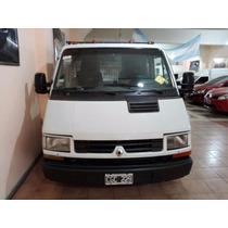 Renault Traficlargo Diesel 98