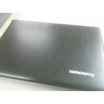 Notebook Lenovo G475 3gb De Ram 500 Gb En Disco Rígido