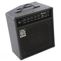 Amplificador Para Bajo Ampeg Ba 108 20 W Nuevo Modelo!!