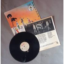 Los Pericos - 1er Lp 1987 Vinilo