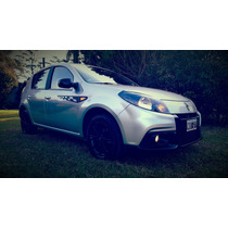 ***vendo Renault Sandero Gt Line 2013 Impecable-2do Dueño***