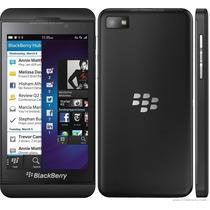 Celular Blackberry Z10 Cpu 1.5 Gh 8 Mp Radio Gps Gta 4g 3g