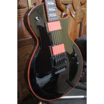 Esp Ltd Gh600 Gary Holt Ebano Korea Emg 81/89r Nueva Stock!