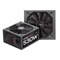 Fuente Pc Sentey Xcp530 Gamer 530w Reales +500w Reemp Xpp525