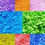 15 Kg Piedras Colores Y Naturales Macetas Cactus + Envio