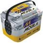 Bateria Auto Moura 12x65 Retirando De Nuestro Deposito