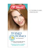 Biferdil Tono S/tono Nro 8.73 Rubio Claro Choc V Beautyshop