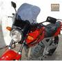 Parabrisas Sport Airspeed Big Motos Farol Delantero Fijo