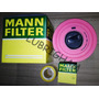 Kit Filtros Bmw 325i / 330i E90 - Mann Germany