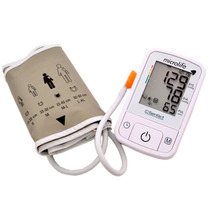 Tensiometro Digital Microlife Automatico De Brazo Bpa 2