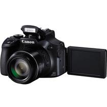 Rosario Camara Digital Canon Sx60 Hs 16mp 65x Wifi Full Hd