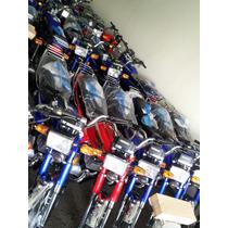 Suzuki Ax100 Special - Conc. Oficial Suzuki - Financiacion