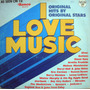 Lp - I Love Music - Ronco Presents - Compilado Setentoso