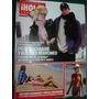 Revista Hola 223 Pampita Buble Lopilato Neumann Barreiro