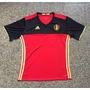 Camiseta Seleccion Belgica 2016 2017 Eurocopa Hazard