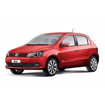 Gol Trend Volkswagen Gol 5 Puertas Trendline