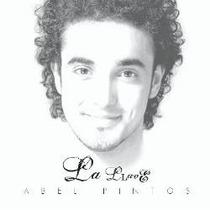 Abel Pintos: La Llave - Cd