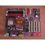 Mother Pcchips M930lr + Intel Pentium 4 1.8ghz
