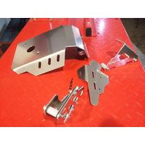 Motomel Xmm 250 Kit Protecciones Pro-trail Aluminio