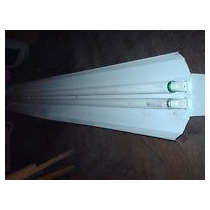 Tubos Fluorescentes Doble Day Light 110 Wts 2,5 Mts